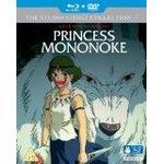 Prinsessan Mononoke Filmer Princess Mononoke [Blu-ray]